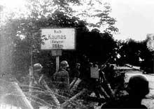 Juin 1941 : la Wehrmacht fonce sur Kovno