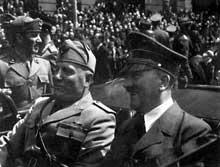 Mussolini-<a class=