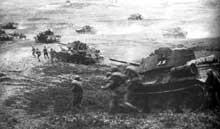 Offensive soviétique sur Odessa, avril 1944