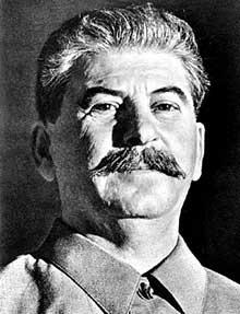 Joseph Dougachvili, dit « Staline »… un alter-ego du caporal