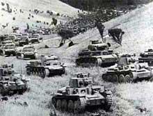 Sedan, 13 mai 1940 : les blindés de Guderian en marche. Rien ne les arrêtera