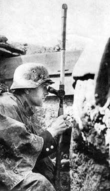 Bataille pour Leningrad : la ville sera assiégée durant plus de 800 jours.…