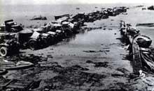 Dunkerque : après l'évacuation