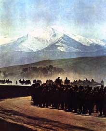 La Wehrmacht en Grèce
