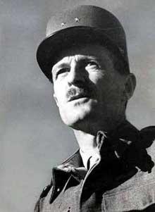 Philippe Leclerc de Hautecloque (1902-1947)
