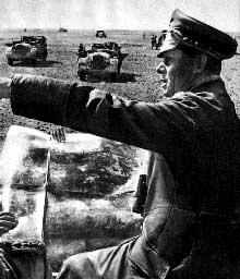Rommel reprend Benghaz
