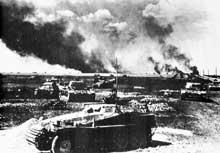 Opération Barbarossa : vers la guerre totale