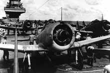Bataille de la mer de Corail : Le porte-avions « USS Yorktown »