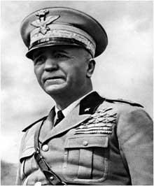 Le maréchal Badoglio (1871-1956)