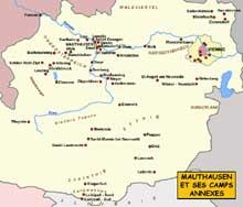 Mauthausen: le camp et ses Kommandos annexes