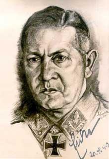 Theodor Eicke: il mit en place le système concentrationnaire nazi