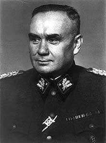 Friedrich Jeckeln: une carrière de tueur
