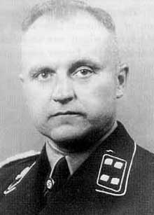 Karl Koch: de Buchenwald à Majdaneck, sa route est pavée de milliers de cadavres
