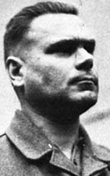 Josef Kramer, d'Auschwitz à Bergen Belsen en passant par Struthof