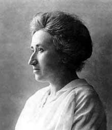 Rosa Luxemburg (1871-1919). Une grande figure du socialisme