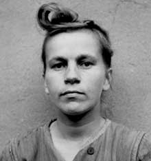 Elizabeth Volkenrath