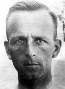 Karl Fritzsch, «Lagerführer» du Stammlager jusqu'à la fin de 1941