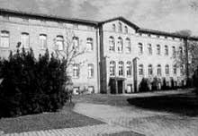 L'institut de Bernburg
