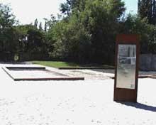 Brandeburg: le mémorial