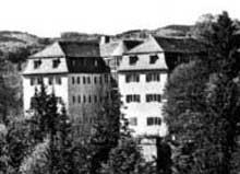 Grafeneck: vue g�n�rale