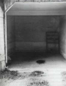 Grafeneck: la chambre � gaz