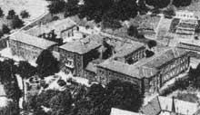 Hadamar, vue générale