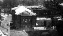 Hadamar: le garage