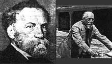 Karl Binding et Alfred Hoche