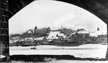 Sonnenstein en 1941