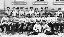 Membres de la Frontbahn