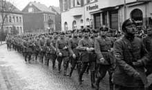 Membre de l'organisation paramilitaire « Stahlhelm »