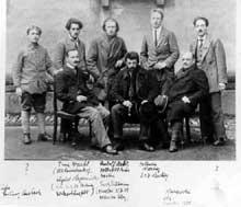 La république des Conseils, Munich 1920 : elle sera noyée dans le sang