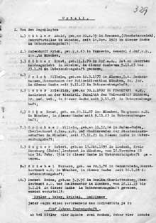Jugement du procès contre Adolf <a class=