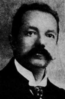 Emil Eichhorn