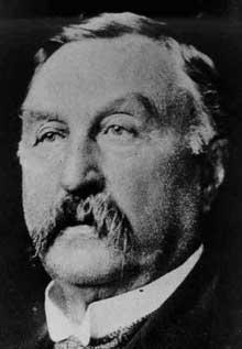 Constantin Fehrenbach (1852-1926)