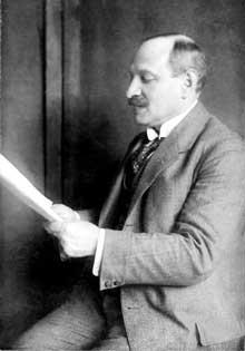 Hugo Haase (1863-1919)