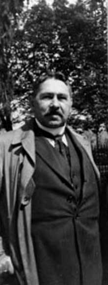 Gustav Ritter Von Kahr (1862-1934)