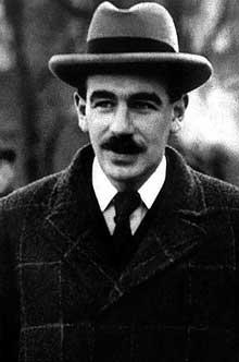 John Maynard Keyne