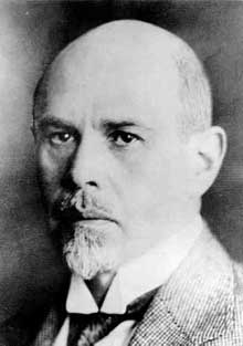 Walter Rathenau (1867-1922)