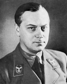 Alfred Rosenberg (1893-1946)