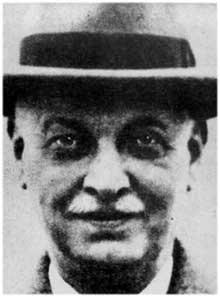 Wilhelm Cuno (1876-1933)