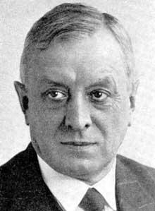 Fritz Thyssen (1873-1951