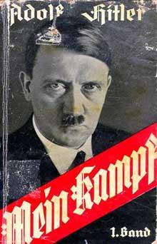Mein Kampf, tome I