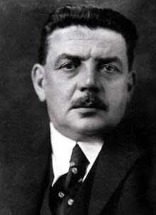 Edouard Herriot (1872-1957)