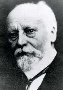 Ludwig Quidde (1858-1941)