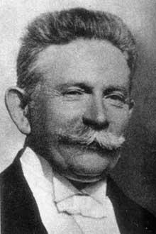 Alfred Hugenberg (1865-1951)