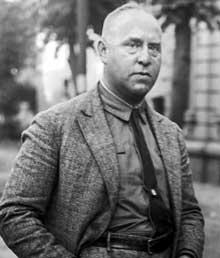 Gregor Strasser (1892-1934)