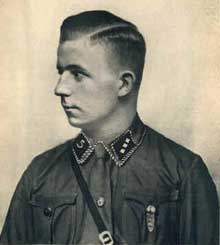 Horst Wessel (1907-1930)