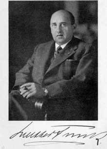 Walter Funk (1890-1960)