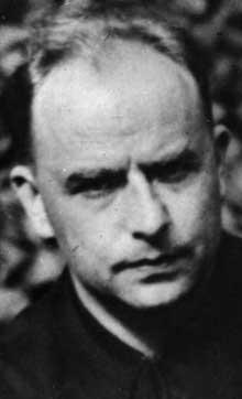 Otto Strasser (1897-1974)